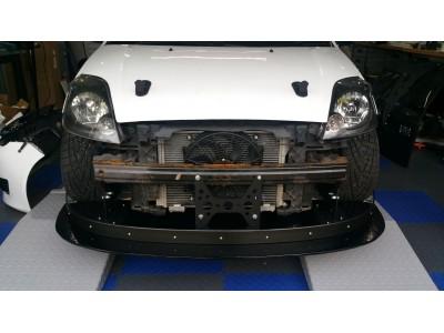 Ford Fiesta MK6 Front Splitter Mounts