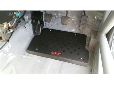 EP3 Racing foot plates