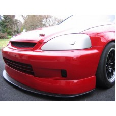 EK Front Splitter Mounts
