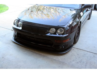 DC2 Front Splitter Mounts