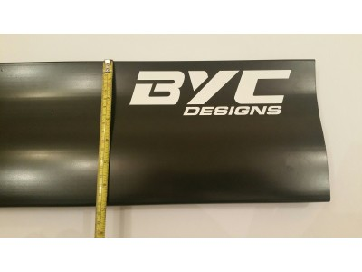 BYC wing blade