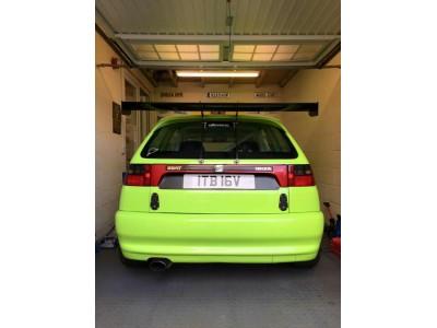 BYC Seat Ibiza MK2 wing mounts