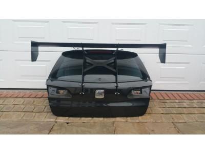 Seat Ibiza MK4 6L wing mount system
