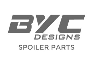 BYC Spoiler Parts